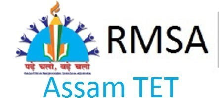 Assam TET Application Form