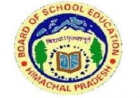 Himachal JBT CET Application Form