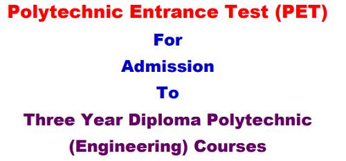 JKBOPEE Polytechnic Application Form