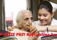 MP GNTST PNST Application Form