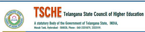 TS PGECET Application Form