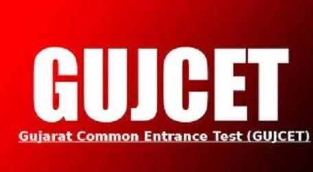 GUJCET Application Form