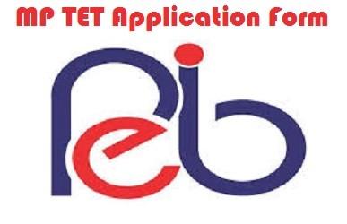 MP TET Application Form