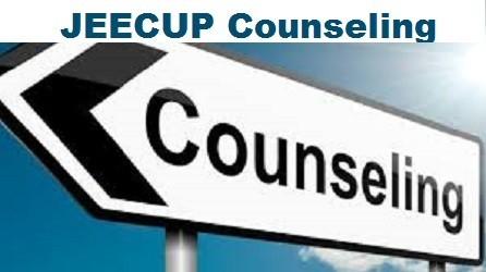 JEECUP Counseling