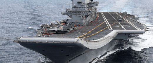 Indian Navy AA Result