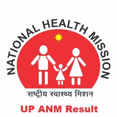 UP ANM Result