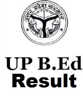 UP BEd Result