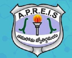APRJC CET Admit Card
