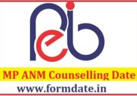 MP ANM Counselling