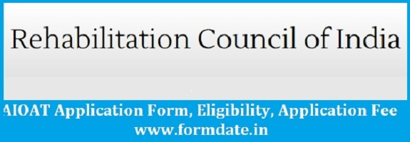 AIOAT Application Form