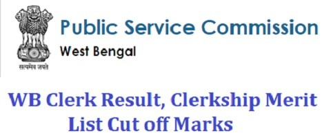 WB Clerk Result