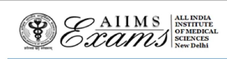 AIIMS Nursing Result