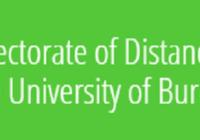 Burdwan University DDE Result
