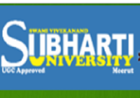 Subharti University DDE Result