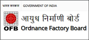 OFB ITI Apprentice Admit Card