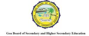 Goa Board SSC Result 2021
