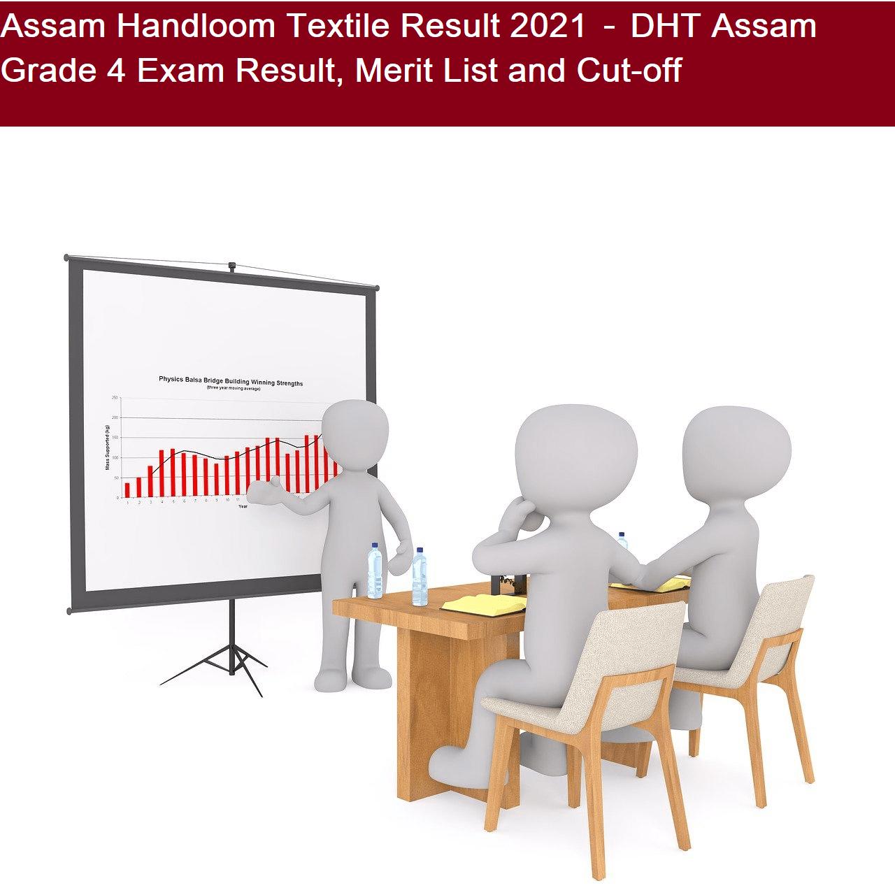 Assam Handloom Textile Result