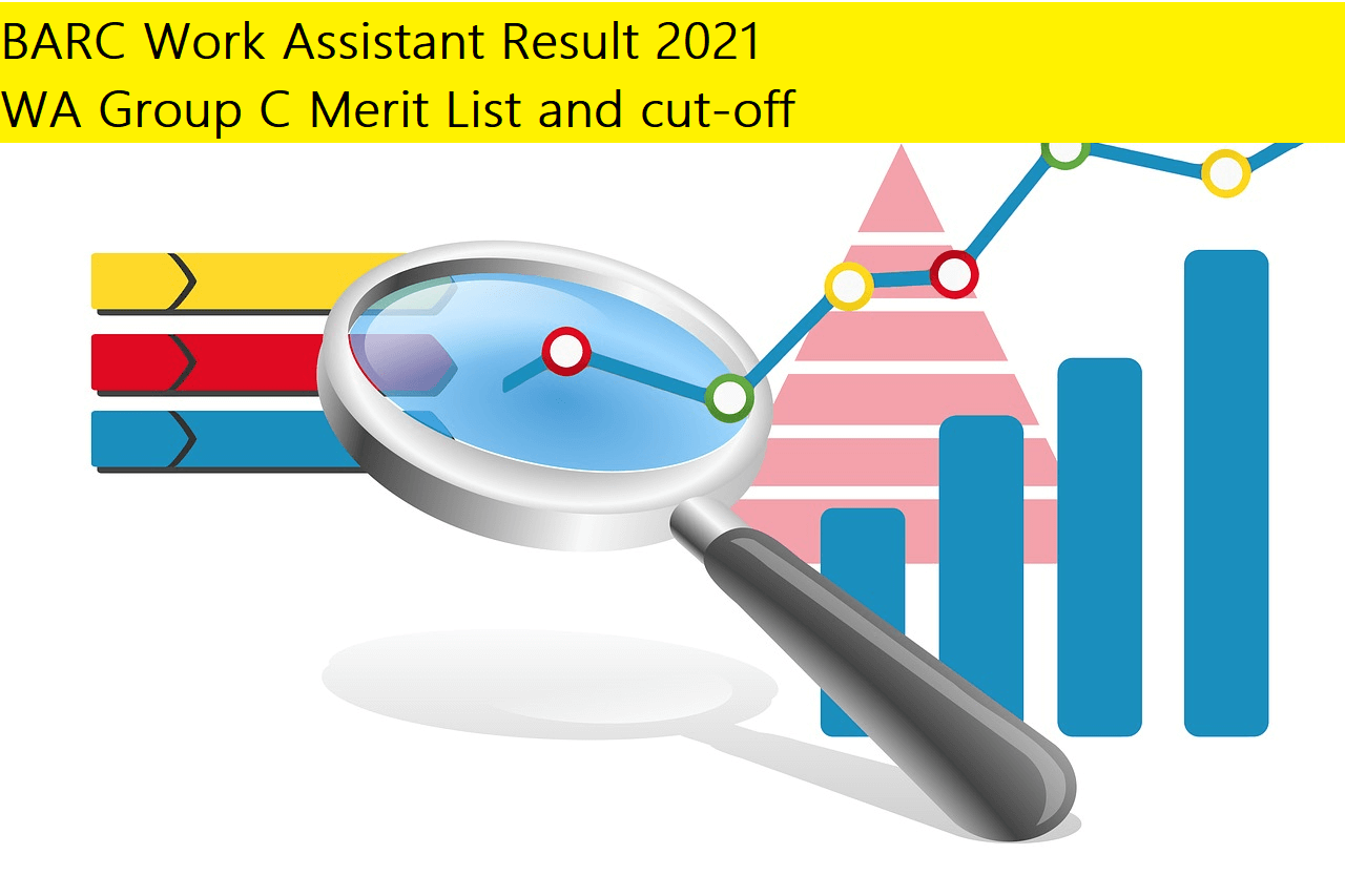BARC Work Assistant Result