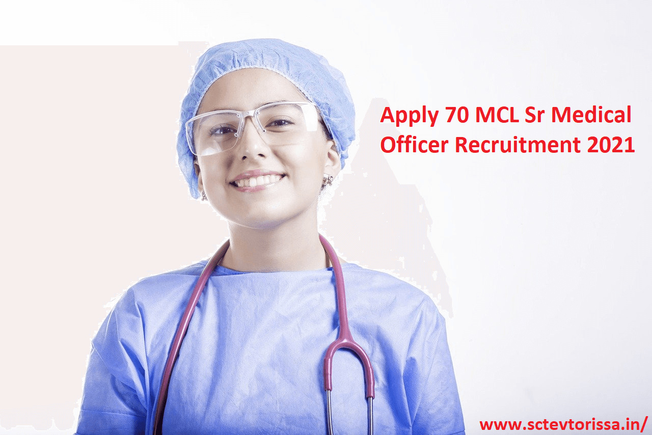 MCL Medical Specialist Recruitment