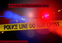UP Police ASI Recruitment